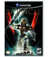Bionicle [GameCube] - $4.92