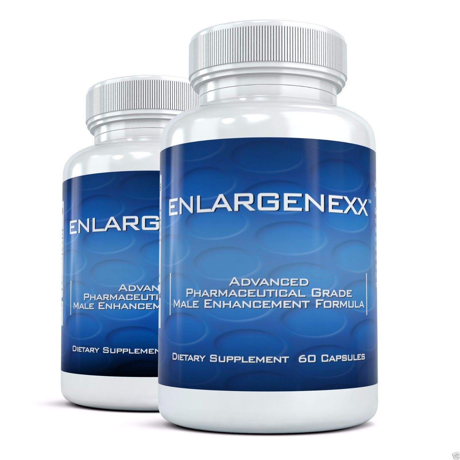 2x ENLARGENEXX #1 Male Enhancement Pills for Growth ...