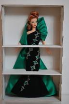 Emerald Embers Barbie Jewel Essence Collection Bob Mackie (Designer) MIB... - $39.99