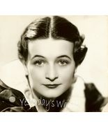 Alice HILL c.1934 RADIO Singer ORG Publicity PH... - $9.99