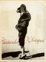 Callie GRIMES Political SCANDAL c1928 ORG Press PHOTO - $9.99