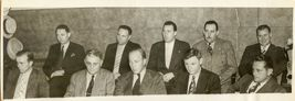 Labor BEATING and Conspiracy DEFENDANTS 1938 PHOTO xxxx - $14.99