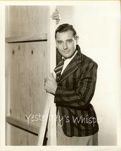 John MOORE Old RADIO Musical COMEDY Star ORG PHOTO J458 - $9.99