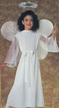 ANGEL COSTUME 4/6 Childs SIZE - $20.00