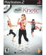 Eye Toy Kinetic - PlayStation 2 [PlayStation2] - $3.96