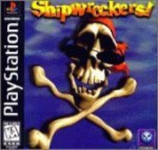 Shipwreckers - PlayStation [PlayStation] - $6.82