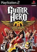 Guitar Hero - Aerosmith - PlayStation 2 (Game o... - $6.61