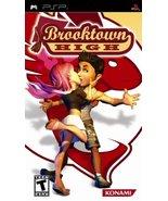 Brooktown High: Senior Year - Sony PSP [Sony PSP] - $12.56