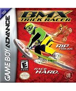 BMX Trick Racer [Game Boy Advance] - $4.70