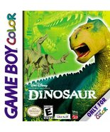 Dinosaur [Game Boy Color] - $3.81