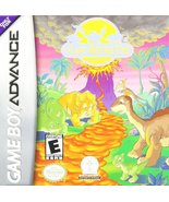 The Land Before Time Collection [Game Boy Advance] - $8.30