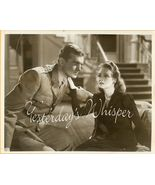 Ruth FORD John LODER The GORILLA Man VINTAGE PHOTOGRAPH - $9.99