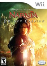 The Chronicles of Narnia: Prince Caspian - Nint... - $5.42