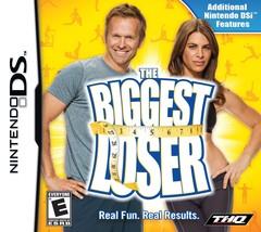 Biggest Loser - Nintendo DS [Nintendo DS] - $2.90