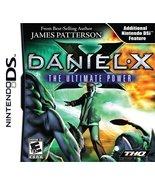 Daniel X Ultimate Power - Nintendo DS [Nintendo DS] - $4.36