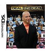 Deal or No Deal - Nintendo DS [Nintendo DS] - $3.95