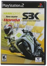 Honda SBK: Superbike World Championship [PlayStation2] - $3.96