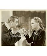 DELIGHTFUL Ann SHERIDAN George BRENT VINTAGE PHOTOGRAPH - $9.99