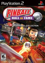 Pinball Hall Of Fame The Williams Collection [PlayStation2] - $5.57