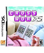 Crosswords DS [Nintendo DS] - $3.18