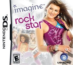 Imagine Rock Star - Nintendo DS [Nintendo DS] - $3.69