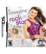 Imagine Rock Star - Nintendo DS [Nintendo DS] - $3.69