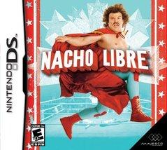 Nacho Libre - Nintendo DS [Nintendo DS] - $8.78