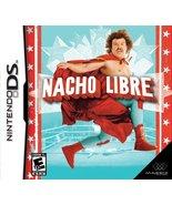 Nacho Libre - Nintendo DS [Nintendo DS] - $4.83
