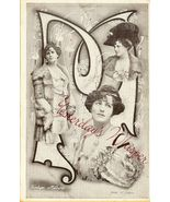 Shakespearean ACTRESS Evelyn Millard postcard P148 - $9.99
