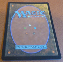 Magic the Gathering Power Artifact - High Quality Proxy image 2