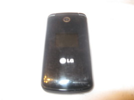 LG 420G Pre-Paid Cell Phone for TracFone with Bluetooth - Black - $14.00