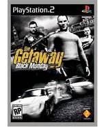 The Getaway: Black Monday - PlayStation 2 [PlayStation2] - $4.39