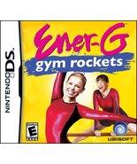 Ener-G Gym Rockets - Nintendo DS [Nintendo DS] - $3.96