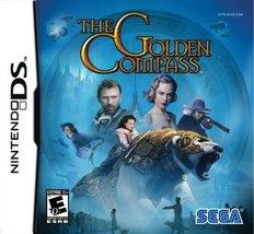 The Golden Compass - Nintendo DS [Nintendo DS] - $2.90
