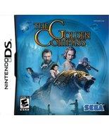 The Golden Compass - Nintendo DS [Nintendo DS] - $4.54