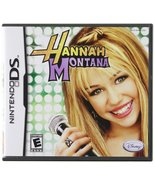 Disney's Hannah Montana - Nintendo DS [Nintendo DS] - $2.90