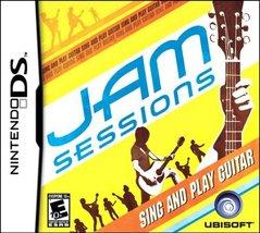 Jam Sessions - Nintendo DS [Nintendo DS] - $3.95