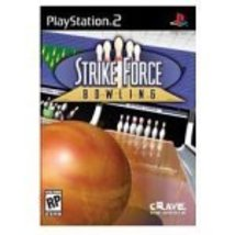 Strike Force Bowling - PlayStation 2 [PlayStati... - $3.48