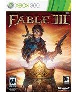 Fable III - Xbox 360 [Xbox 360] - $9.19
