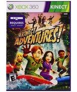 Kinect Adventures! Xbox 360 [Xbox 360] - $3.92