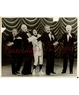 Van JOHNSON Eddie ALBERT Damn YANKEES PHOTO H846 - $9.99