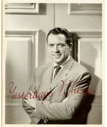 Paul GREGORY Producer ORG DW SEAWELL PHOTO H788 - $19.99