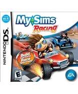 MySims Racing - Nintendo DS [Nintendo DS] - $7.77