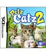 Petz Catz 2 - Nintendo DS [Nintendo DS] - $2.90