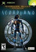 Scrapland - Xbox [Xbox] - $3.07