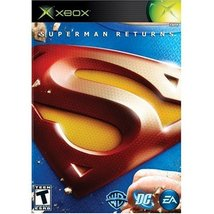 Superman Returns - Xbox [Xbox] - $4.45