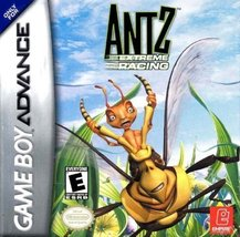 Antz Racing [Game Boy Advance] - $5.32