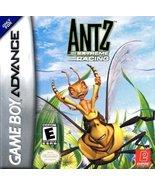 Antz Racing [Game Boy Advance] - $5.32