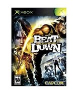 Beat Down: Fists of Vengeance [Xbox] - $5.46