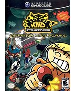 CODENAME: Kids Next Door - Gamecube [GameCube] - $8.79
